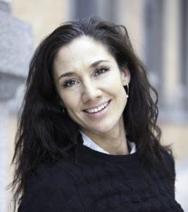 Iris Engelund